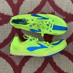 Brooks Shoes - Brooks cross country / track spikes
